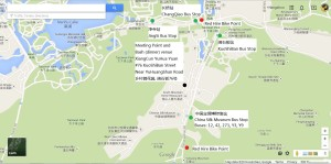 HZH3 Hash 151 Location and Transport Map v1c
