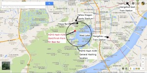 Hangzhou Hash No159 General location Map 1 v2 Marked