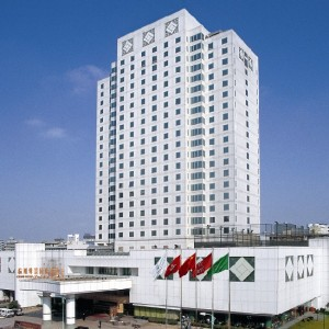 Grand Metropark Hotel Hangzhou photo