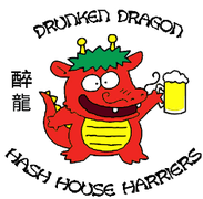 Drunken Dragon Hash logo